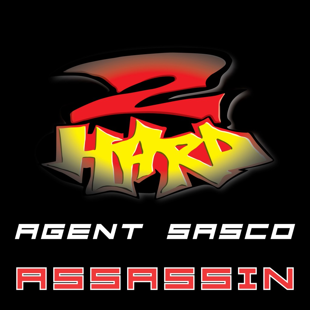 AgentSasco-Assassin