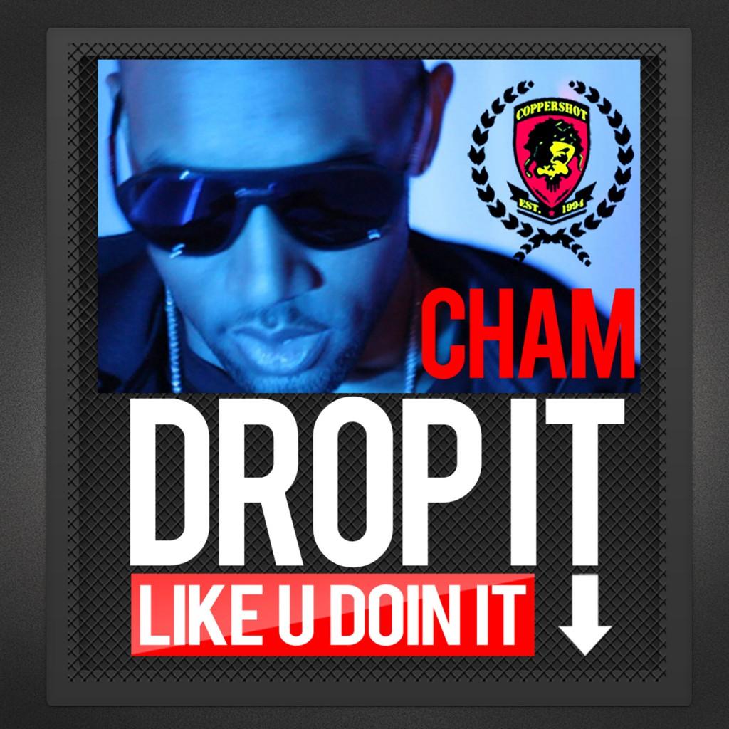 Cham-DropItLikeUDoingIt