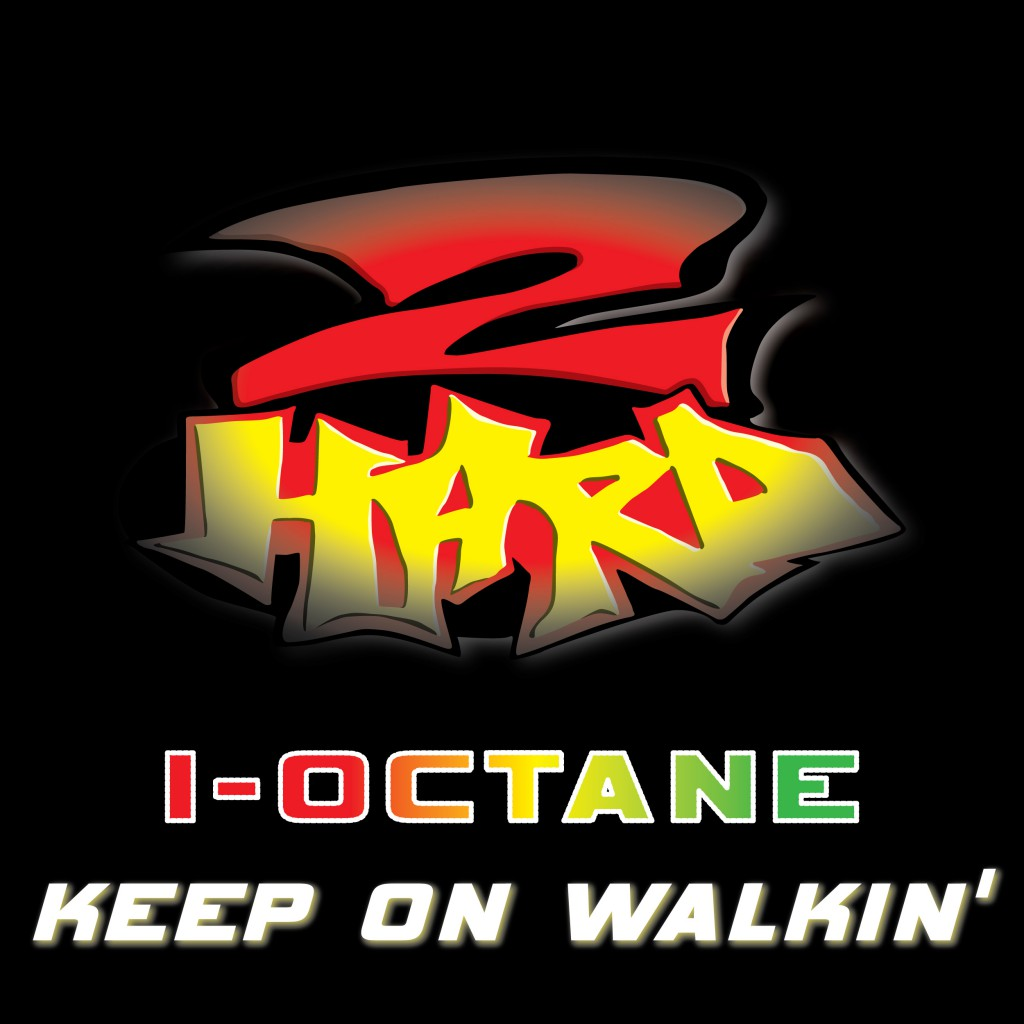 IOctane-KeepOnWalkin