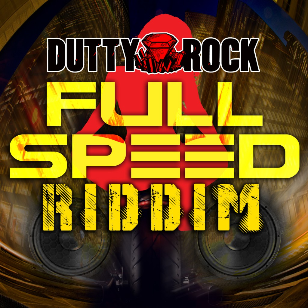VariousArtists-FullSpeedRiddim-1500x1500