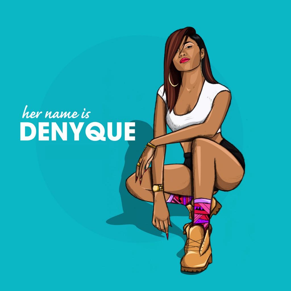 Denyque-HerNameIsDenyque-1600x1600